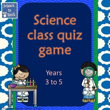 science quiz game 3 5 by sciencetoteach teachers pay teachers