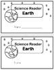 Science Reader - Earth