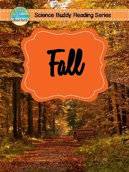 Science Buddy Reading: Fall