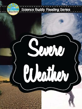 Science Buddy Reading: Severe Weather
