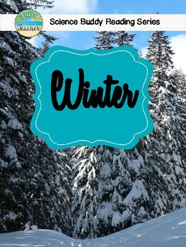 Science Reader's Theater: Winter