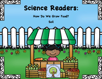 Science Readers