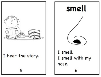 Science Readers Bundle