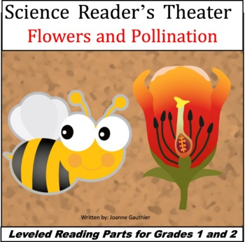 Science Readers' Theater - Flowers