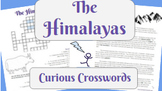Science Reading Activity- The Himalayas