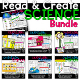 Science Reading Passages with Projects {2nd Grade}