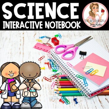 Science Interactive Notebook - Response Journal