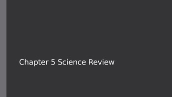 Science Review