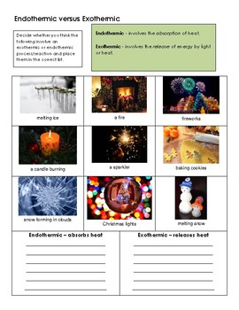 Science Review Activities for the Holidaze
