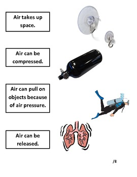 Science Review: Air and Flight
