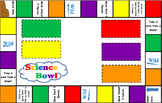 Science Bowl Board Game: Common Core & STAAR
