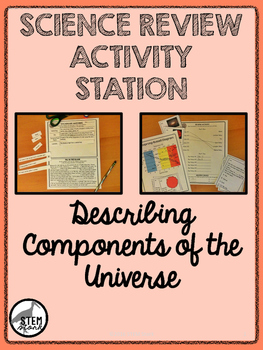 Science review station components of the universe and hr diagrams 88a ccuart Choice Image