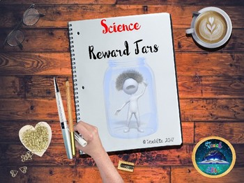 Science Reward Jar