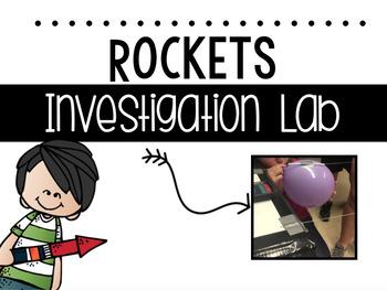 Science Rocket Lab