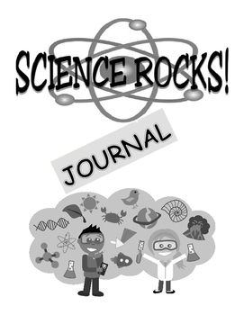 Science Rocks Journal