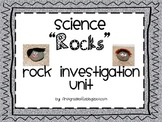 Science Rocks  Unit