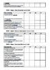 Science SCASA linked - Term checklist