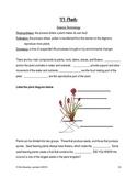 Science SOL 4.4 Plants
