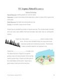 Science SOL 4.9 Virginia Resources