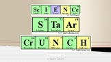 Science STAAR Crunch