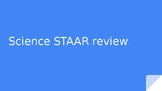 Science STAAR review