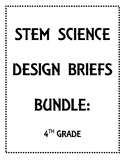 Science STEM Activities: 4th Grade