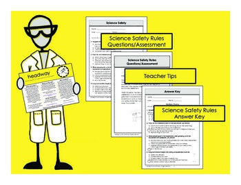Science Safety Assessment