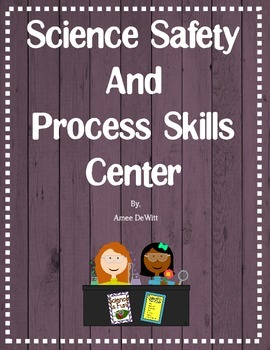 Science Safety Center