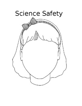 Science Safety KWL Journal Entry