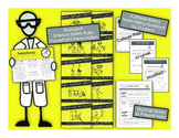 Science Safety Powerpoint & Handouts