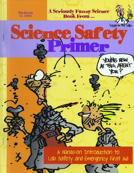 Science Safety Primer PDF