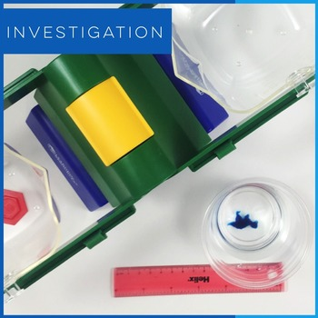 Back to School Science Safety, Tools, and Investigations {iLearn Science Jr.}