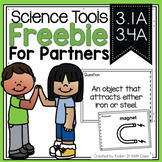 Science Safety and Science Tools Partner Freebie