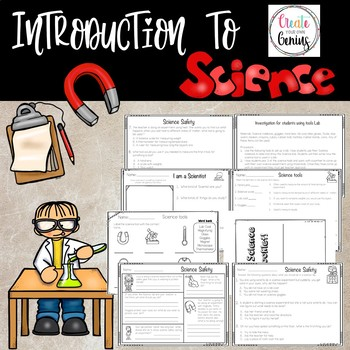 Science Safety and Tools Introduction