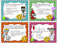 Science Safety and Tools Task Cards