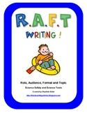 Science Safety and Tools-Writing a RAFT