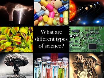 Science & Scientific Method Overview