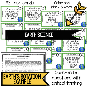 Science Scoot Games/Task Cards BUNDLE
