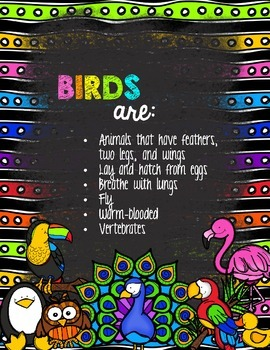 Science Scoot {Task Cards} on Animals
