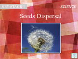 Science - Seed Dispersal