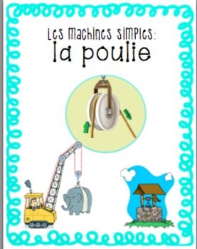 Science - Simple Machines & Movement Posters