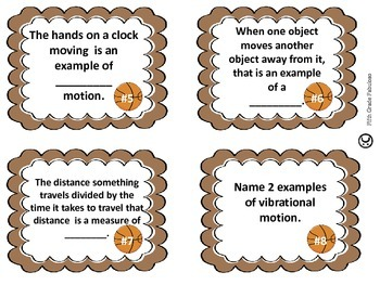 Science Sleuths: Investigate Force & Motion