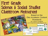 Science & Social Studies Classroom Resources