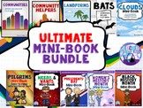 Science & Social Studies Informational Texts Mini-Book Bundle