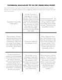 Science & Social Studies Tic Tac Toe