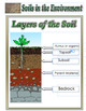 Science - Soils in the Environment 20 pages