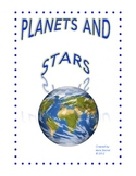 Science Solar System: Planets & Stars