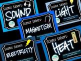Science Solvers: Energy Bundle
