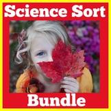 Science Centers | Preschool Kindergarten 1st Grade | Sorti
