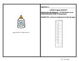 Science Spanish Dual Language